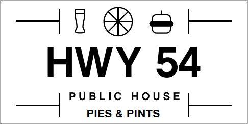 hwy54 logo